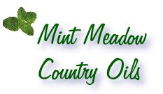 Mint Meadow Country Oils